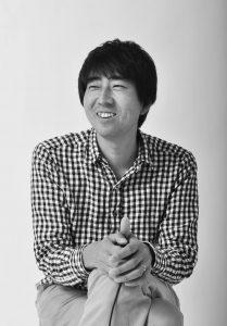 藤本智士氏